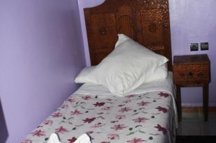 Hotel Casa Khaldi Одноместный номер с общей ванной комнатой