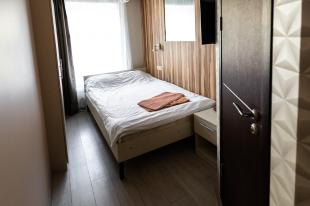 Capital Standard Double Room with Private Bathroom