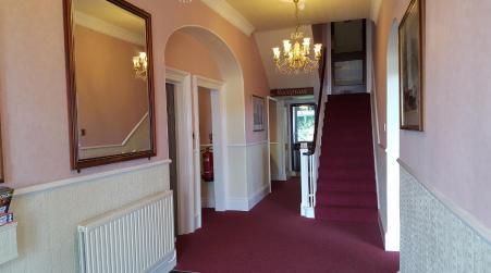 Ashton Court Hotel, Exmouth