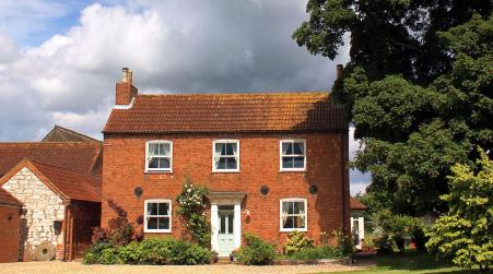 Waingrove Farm Country Cottages, Louth