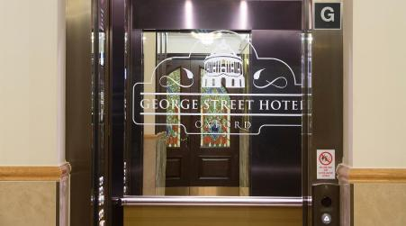 The George Street Hotel, Oxford