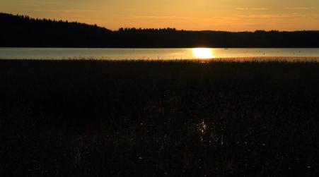 Haapasaaren Lomakylä, Ruovesi