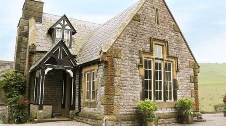 Lower Lodge, Buxton, Millers Dale