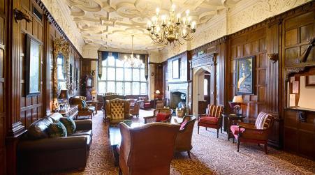 Miskin Manor Lodges, Hensol