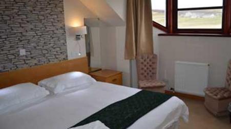 Sanderlay Guest House, Kirkwall