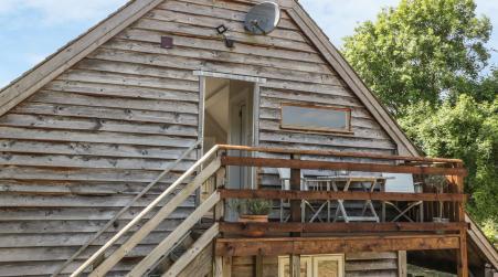 The Barn at Rose Cottage, Malpas, Malpas
