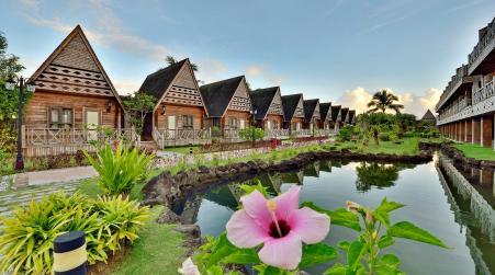 Island Paradise Resort Club, Koror