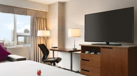 Coast Edmonton Plaza Hotel by APA, Edmonton