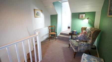 Quince Cottage, Pendower, Veryan