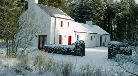 An Creagán Self Catering Cottages, Greencastle