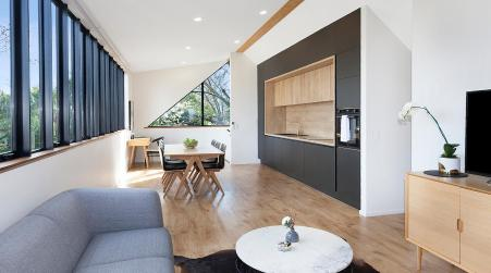 Britten Stables Studio, Christchurch
