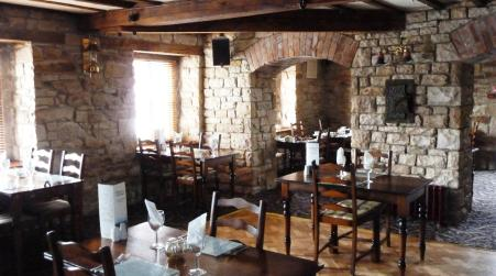 Batemans Mill Hotel & Restaurant, Clay Cross