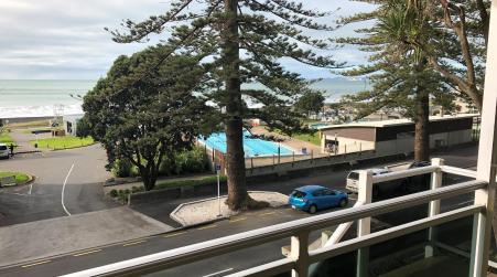Cape View, Napier