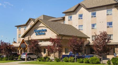Days Inn & Suites by Wyndham West Edmonton, Edmonton