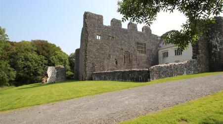 Ash Cottage, 1 Bed, Oxwich, Oxwich