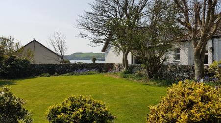 11 Laigh Isle, Isle of Whithorn
