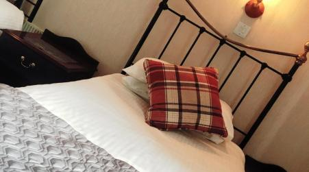 West End Hotel, Kirkwall