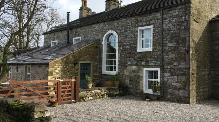 The Rowe House, Horton in Ribblesdale