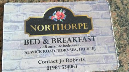 Northorpe, Hornsea