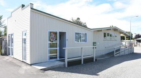 Featherston Motels And Camping, Featherston
