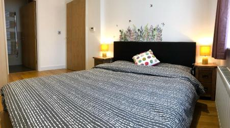 Branded new 3 bedroom house with garden, London