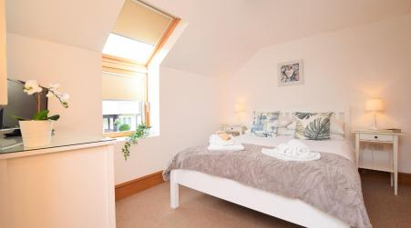 The Cottage, Exmouth
