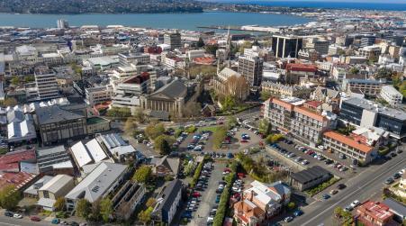 Kingsgate Hotel Dunedin, Dunedin