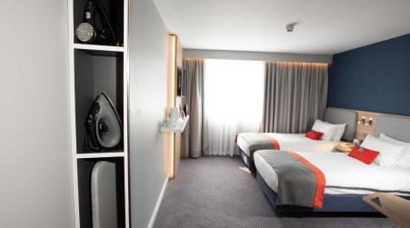 Holiday Inn Express Liverpool-Knowsley, Knowsley