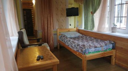 Гостевой дом у озера Неро, Ростов