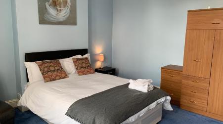 Spacious Apartment Iffley, Oxford, Oxford
