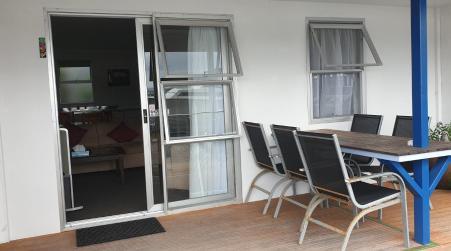Whangaroa Lodge Motel, Whangaroa