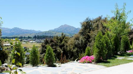 The Hidden Spring, Wanaka