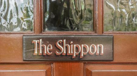 The Shippon, Pen-y-cae