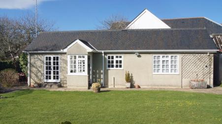 Wolston Cottage, Ashburton, Ashburton