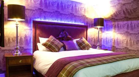 Clachan Cottage Hotel, Lochearnhead