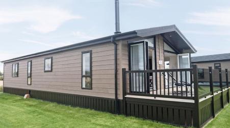 Transporter Lodge - UKC4060, Nunthorpe