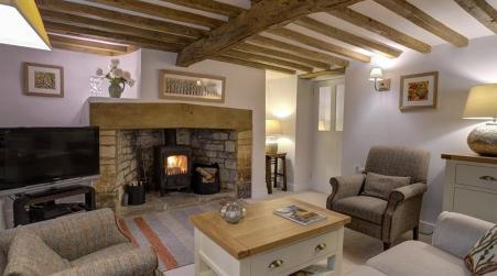 Sunnyside Cottage, Bampton, Bampton