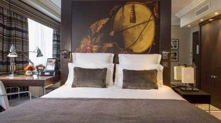 Jumeirah Lowndes Hotel, London