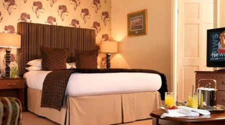 The Bridge Hotel and Spa, Wetherby