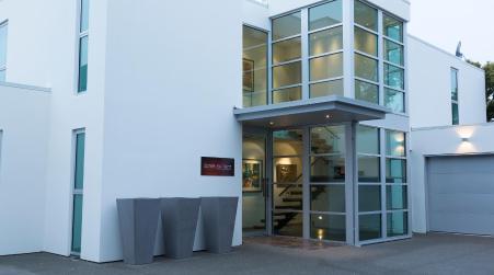 The Establishment Boutique Accommodation, Christchurch