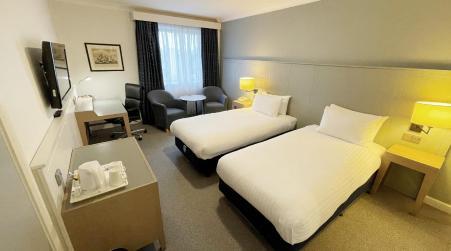 Holiday Inn Hull Marina, Hull