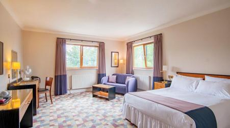 Quality Hotel Sheffield North, Chapeltown