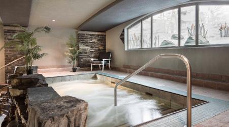Royal Canadian Lodge, Banff