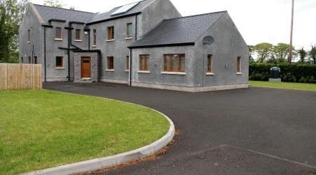 Agivey Lodge, Ballymoney