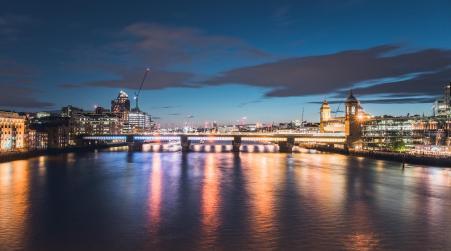 citizenM Tower of London, Лондон