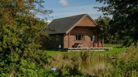 Willow Lodges, Aldbrough