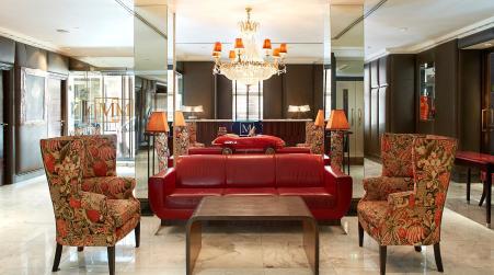 The Mandeville Hotel, London