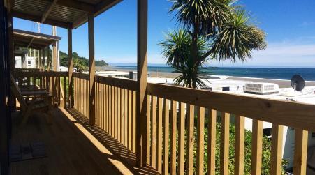 Oakura Beach Holiday Park, Oakura