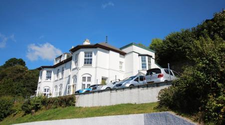 Commonwood Manor, East Looe