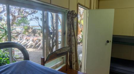 Maraehako Bay Retreat, Waihau Bay